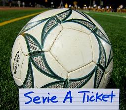 biglietti Serie A