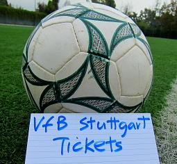 stuttgart soccer tickets