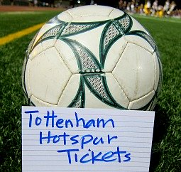 THUFC tickets