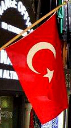 Turkey national football team tickets