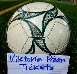 Viktoria Pizen tickets